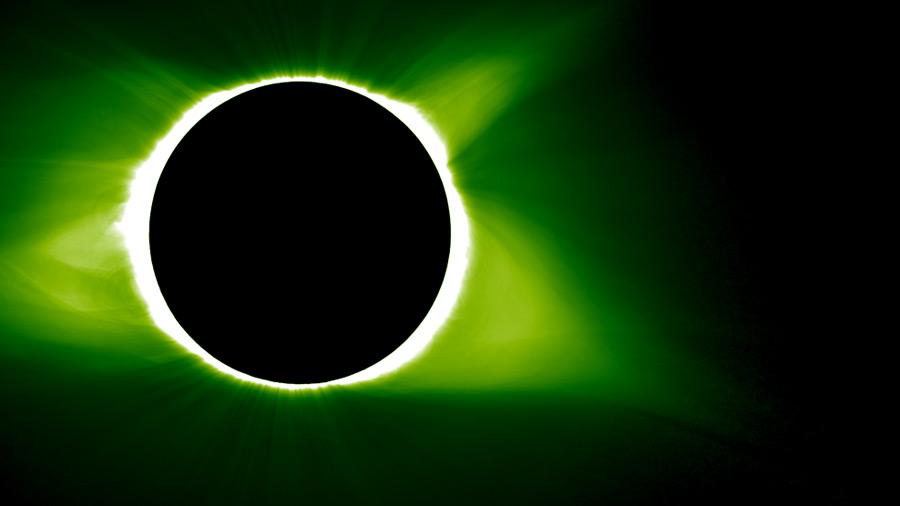 10 impresionantes fotografías tomadas desde el espacio | elsalvador.com