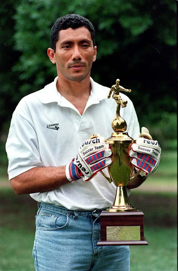 Fallecio Raul Antonio Garcia 1962-2018. 05