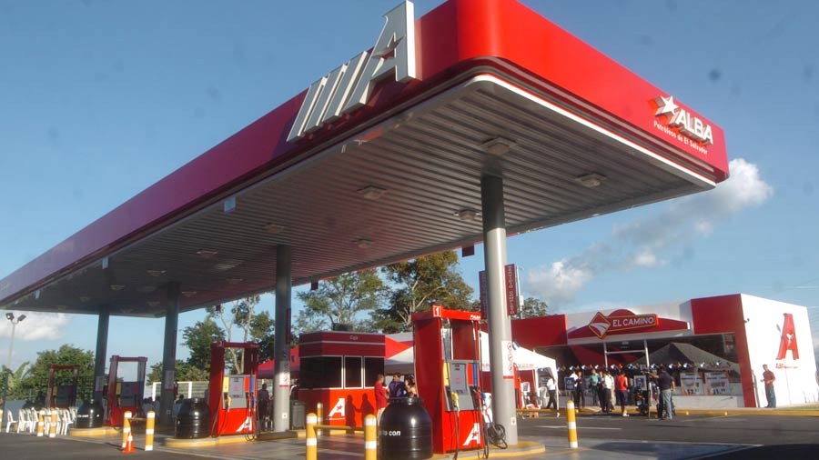 El Salvador expulsó a tres ejecutivos venezolanos en empresa ligada a Pdvsa