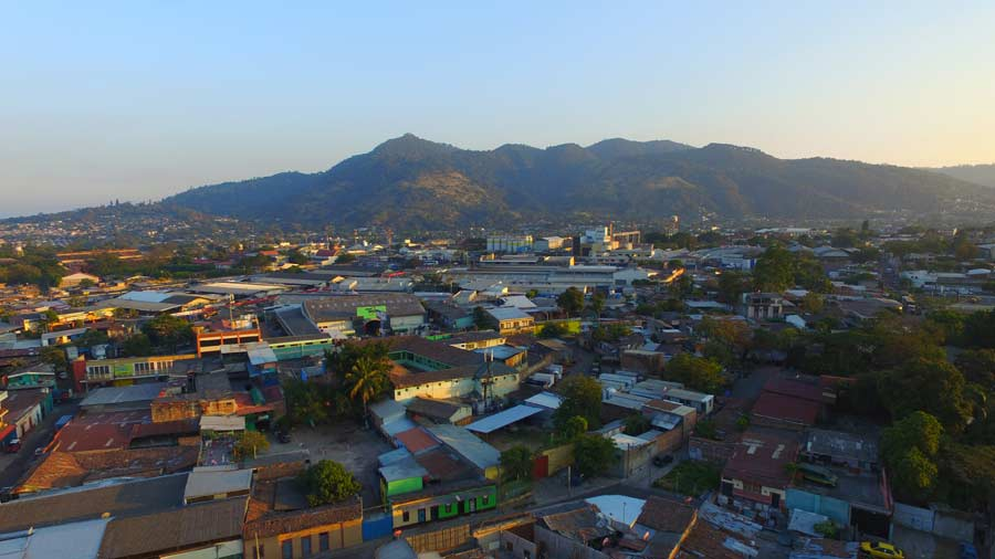 Termina enjambre sísmico en Área Metropolitana de San Salvador