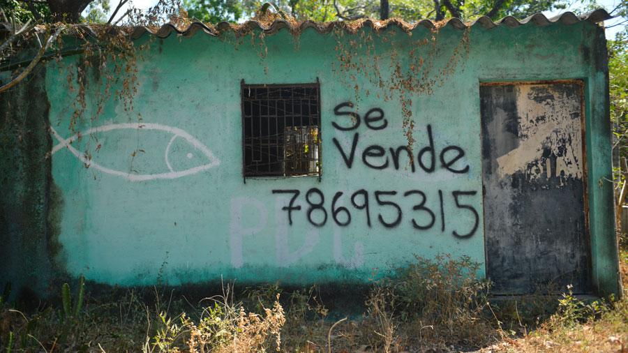 Decapitado en San Luis Talpa