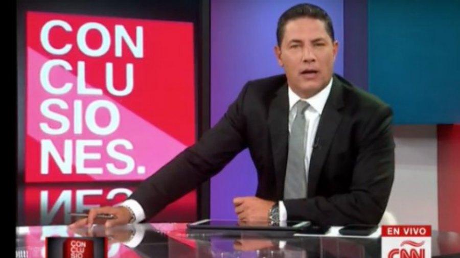 Se viraliza cr tica de fernando del rinc n periodista de - El rincon del sibarita ...