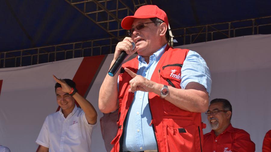 José Luis Merino