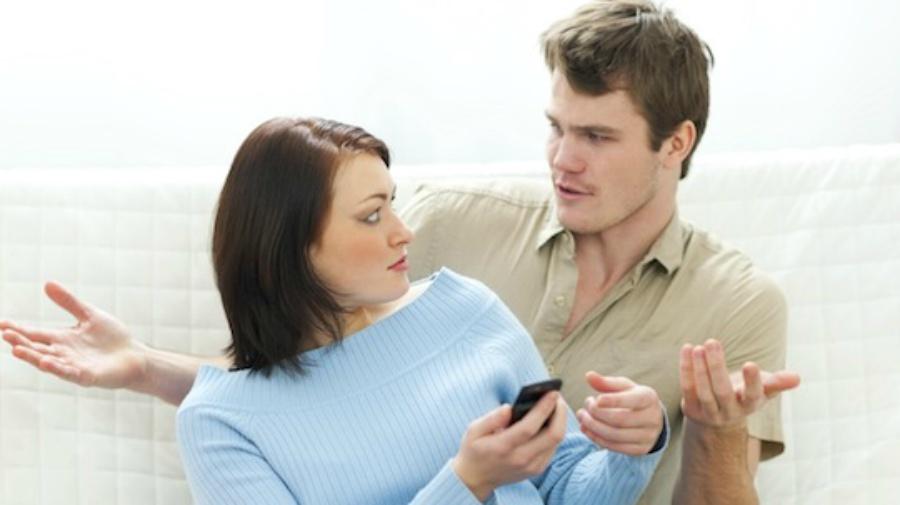 Si Tu Esposo Usa Estas 6 Frases Tu Matrimonio Esta En Serios