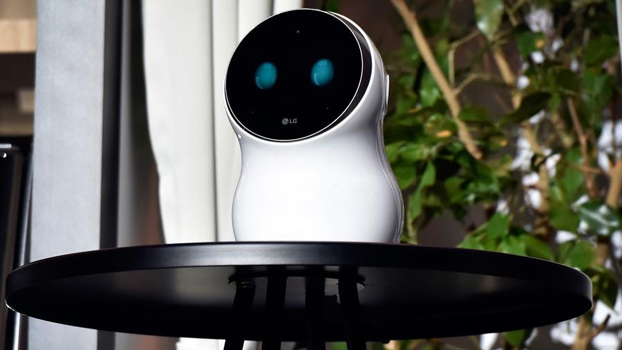 Robot CLoi