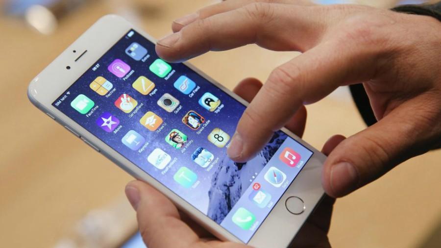 Apple Inc. es el principal cliente de la empresa taiwanesa que fabrica los semiconductores