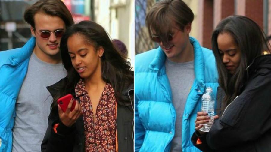 ¿Quién es Rory Farquharson, el nuevo novio de Malia Obama? [FOTOS]