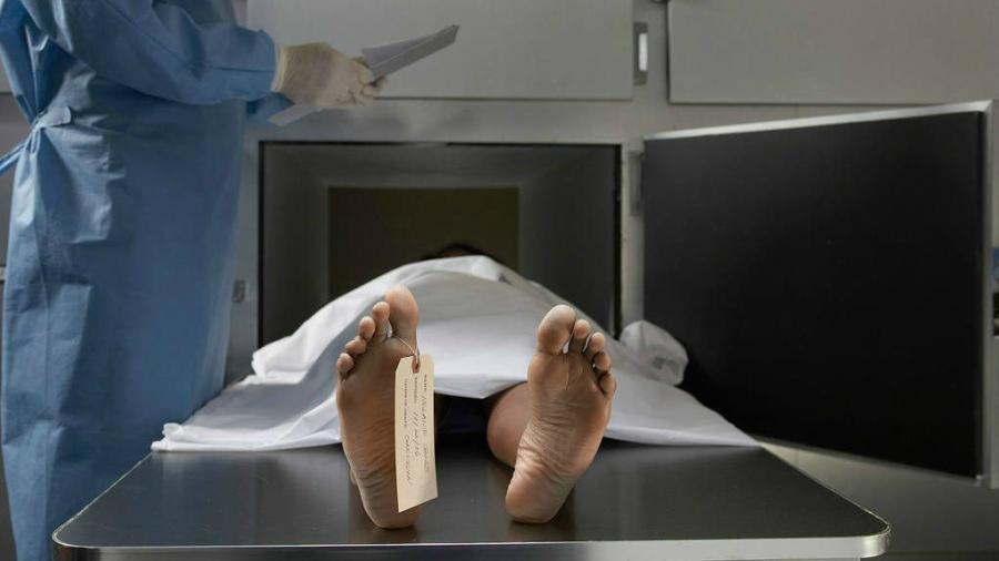 España: preso dado por muerto despierta poco antes de la autopsia