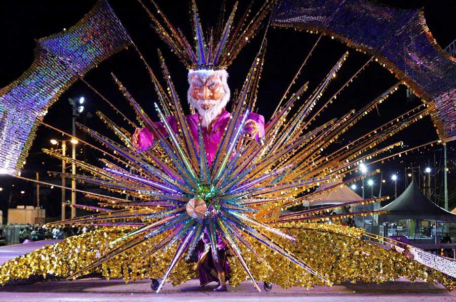 Carnaval de Trinidad y Tobago