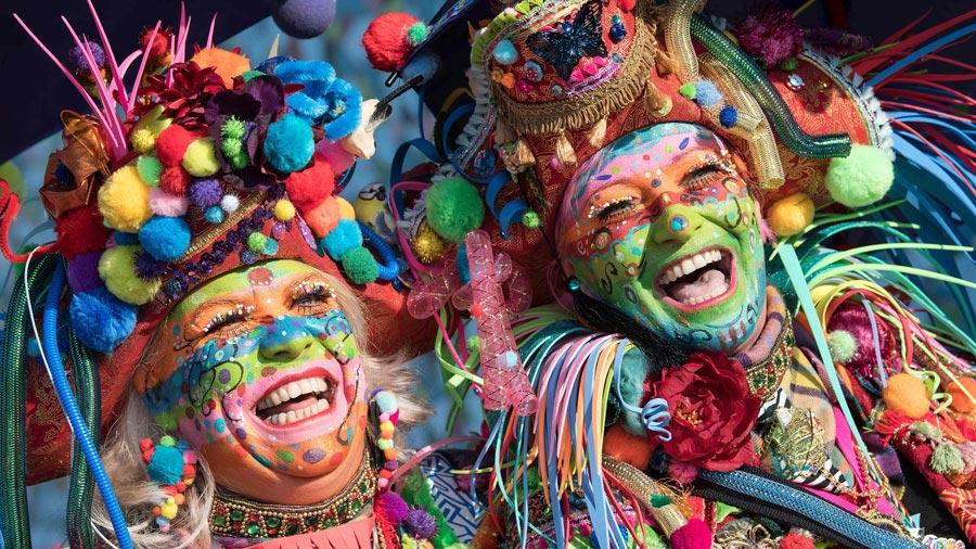 Carnaval en Alemania