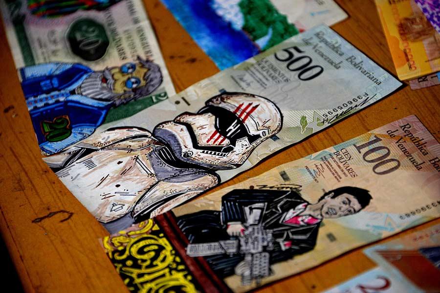 Dinero Venezolano