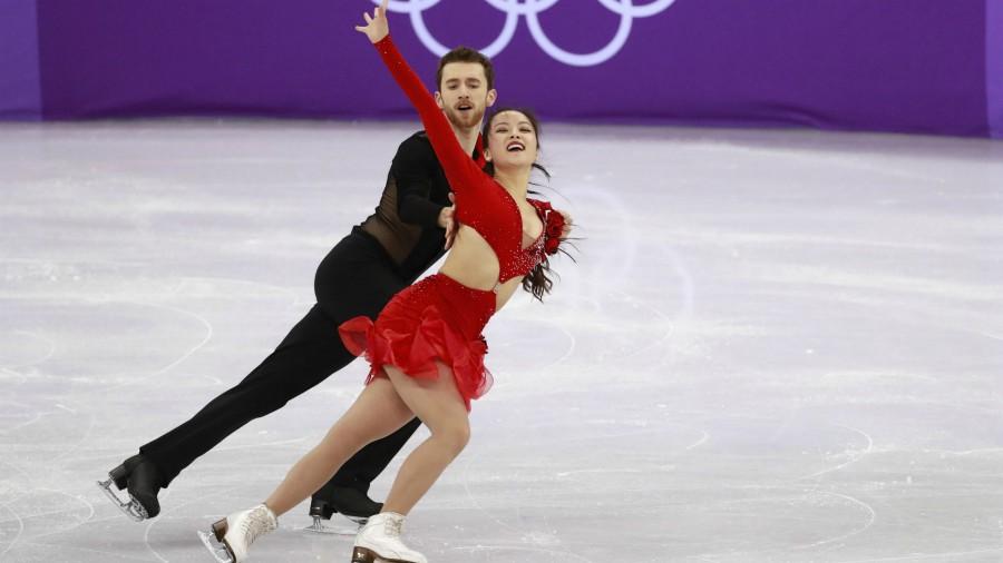 Despacito Se Robo La Atencion En Los Juegos Olimpicos De Invierno