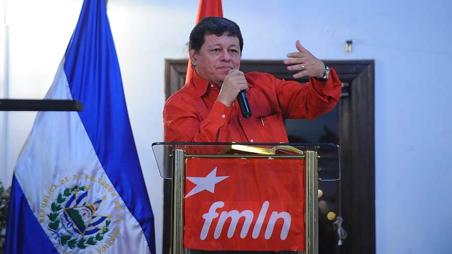 FMLN FZ