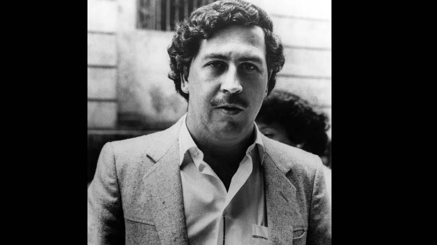 Arrestaron al policía que lideró la operación contra Pablo Escobar
