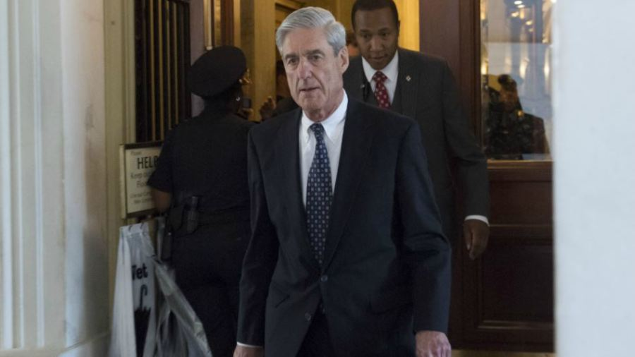 Rusiagate: mintió a FBI abogado ligado a Donald Trump