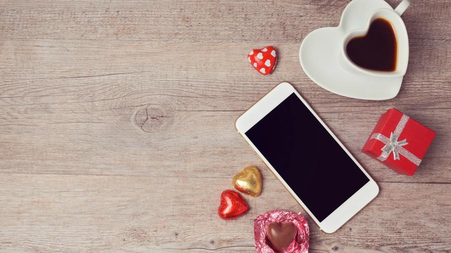 Lucete Con Tus Mensajes En El Dia De San Valentin Elsalvador Com