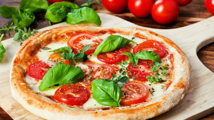 Pizzas para festejar la amistad | elsalvador.com