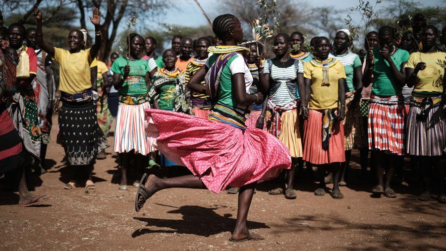 Resultado de imagen para Proteger a las niñas de la mutilación genital en Uganda