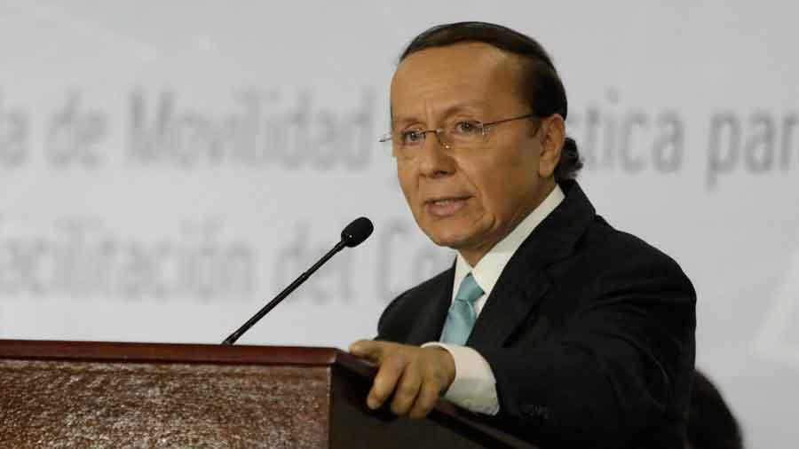 Candidato a la vicepresidencia será por voto directo — Mauricio Interiano