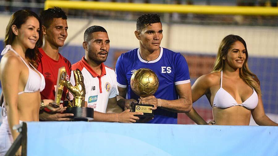 El Salvador campeon de Centroamerica 2018. Guerreros-de-playa-5