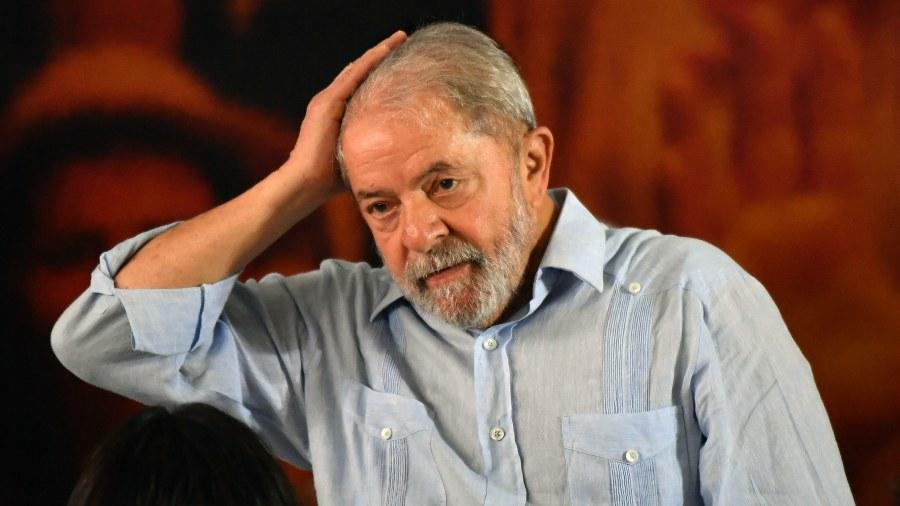 Tribunal brasileño rechazó recurso de Lula contra su condena carcelaria