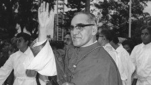9 imágenes para recordar el 39° aniversario del asesinato de San Óscar Romero
