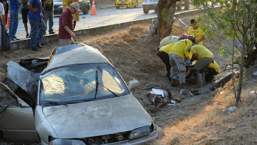 Lanzan estrategia para reducir muertes por accidentes de tránsito en Semana Santa