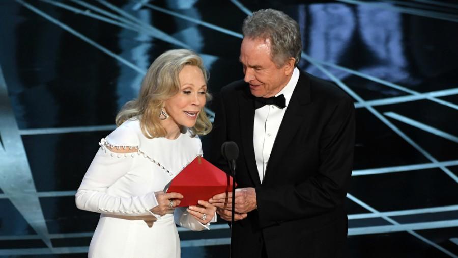 Lista de ganadores de los premios Óscar, en su 90a edición
