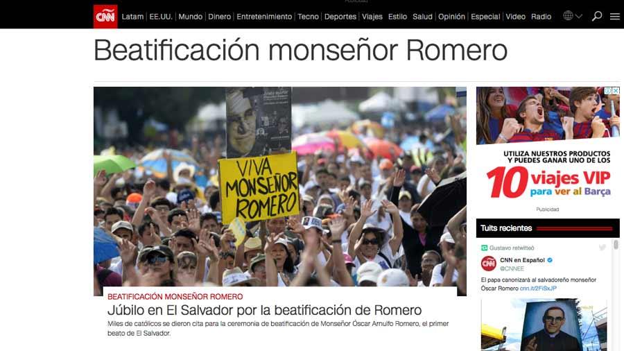 romero-