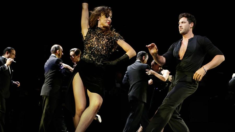 Forever tango encarna la pasi n del baile argentino for Las ultimas noticias del espectaculo argentino