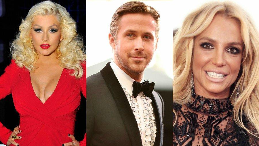 ¡Ryan Gosling estaba enamorado de Britney Spears!