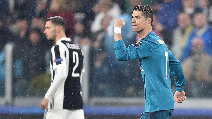 bb1bb60b72 Juventus prepara una jugosa oferta para fichar a Cristiano Ronaldo ...