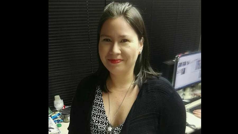 Encuentran muerta a periodista reportada como desaparecida en El Salvador