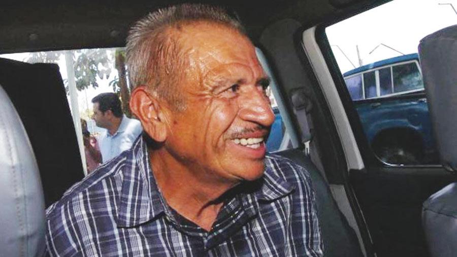 Caso Miranda, Carlos Miranda, Rafael Baires Minero,secuestro, violacion