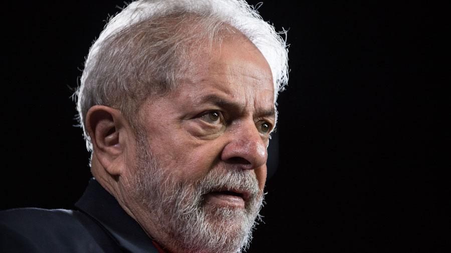 Exministro Fernando Haddad será compañero de fórmula de Lula da Silva