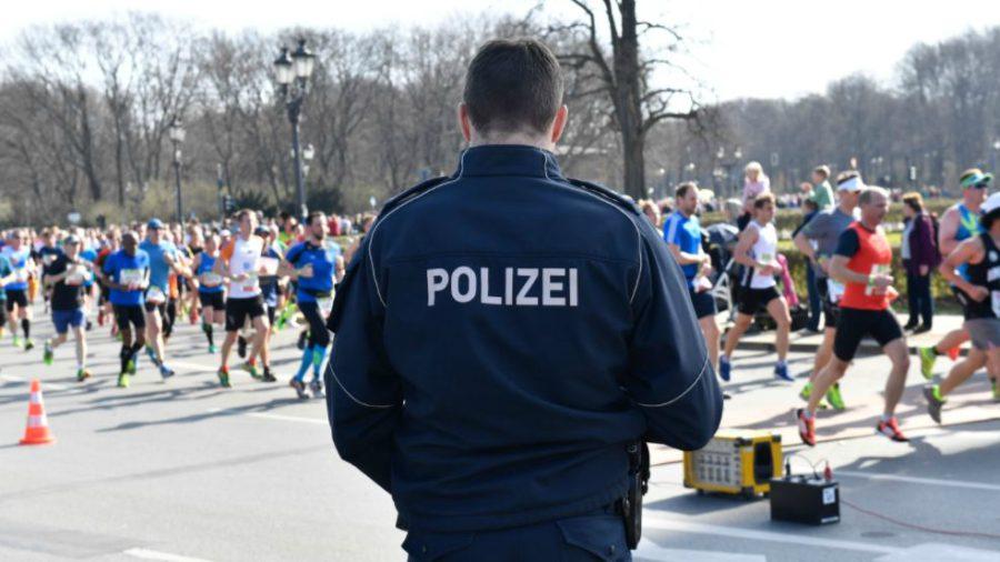 Frustran atentado en medio maratón de Berlín