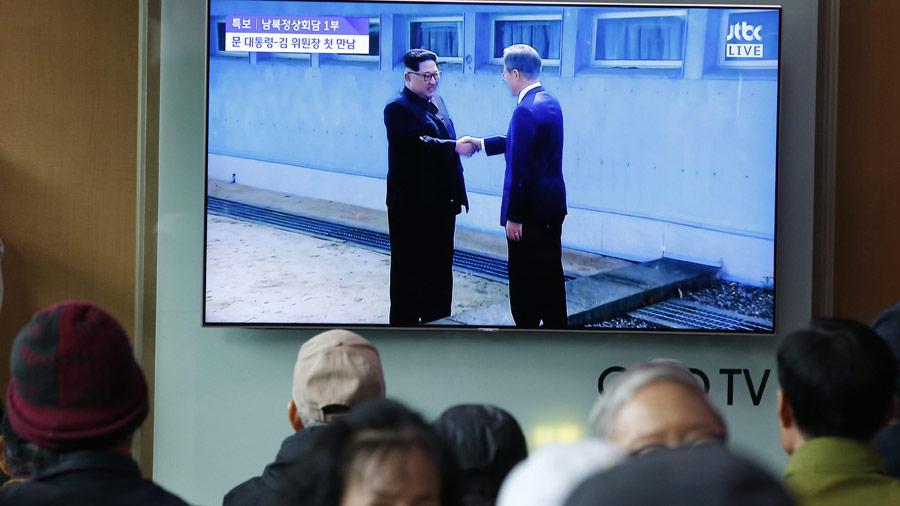 Donald Trump ve brillante potencial en Corea del Norte