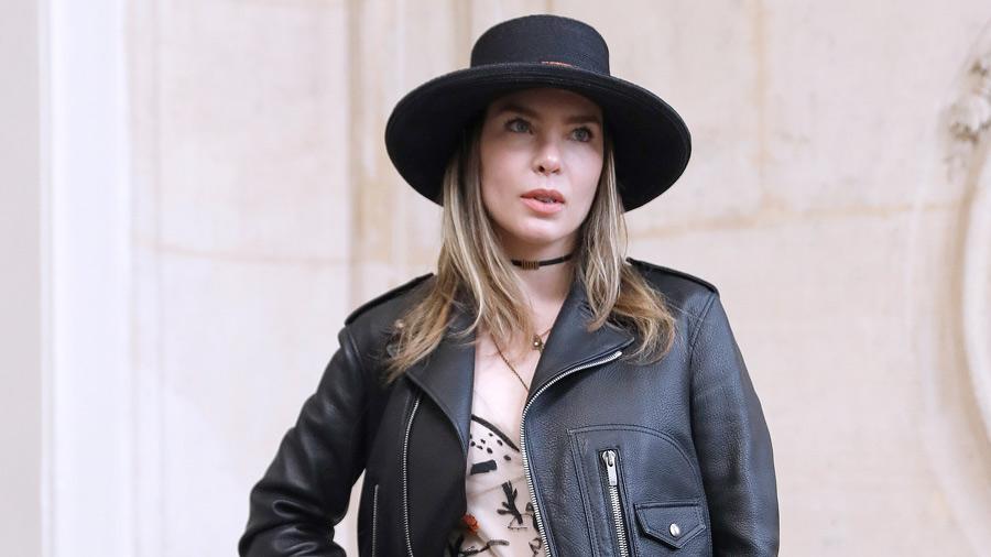 ¿Belinda aparecerá en serie de Luis Miguel?