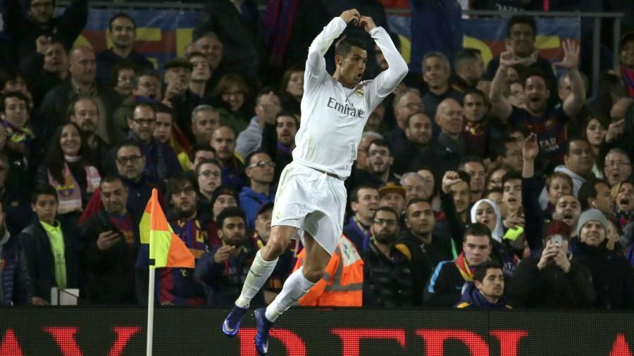 En Portugal afirman que CR7 dejará Real Madrid