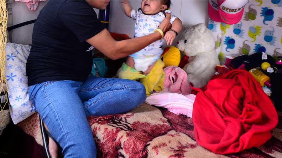 Activistas y migrantes mexicanos organizan mega mentada; 'Chin#¢@# tu madre, Trump'