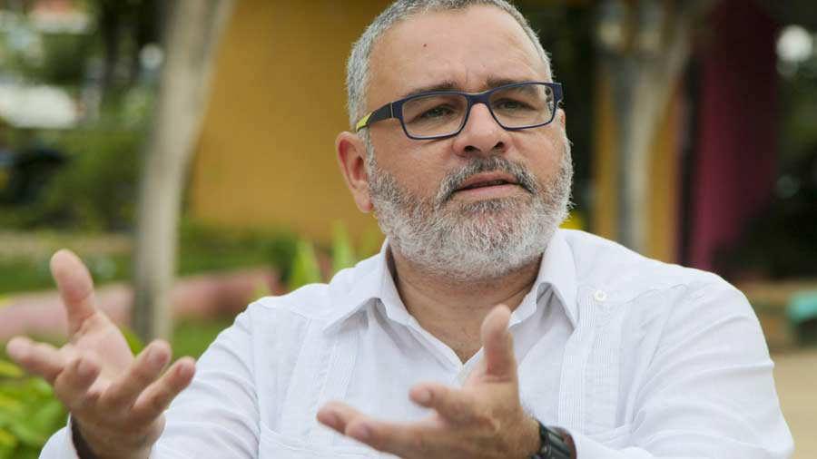 El ex presidente Mauricio Funes rechaza acusaciones por corrupción