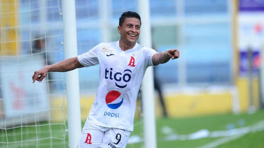 Panamá cuenta con nominados para los Premios Concacaf 2018