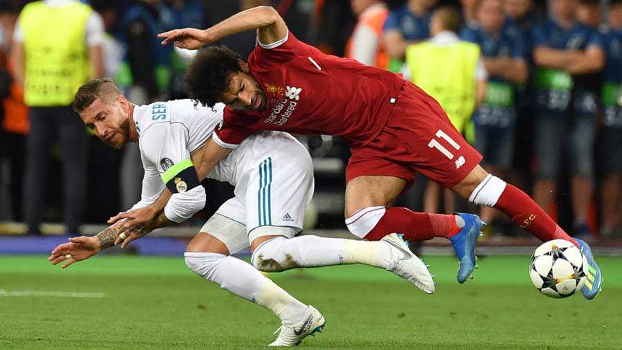 Los jugadores que se perderían el Mundial por lesión — Salah y Carvajal