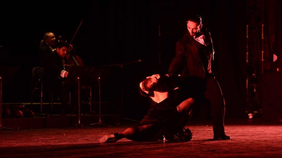 Tango Forever
