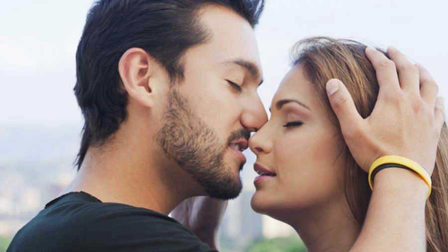 Como chapar con lengua yahoo dating