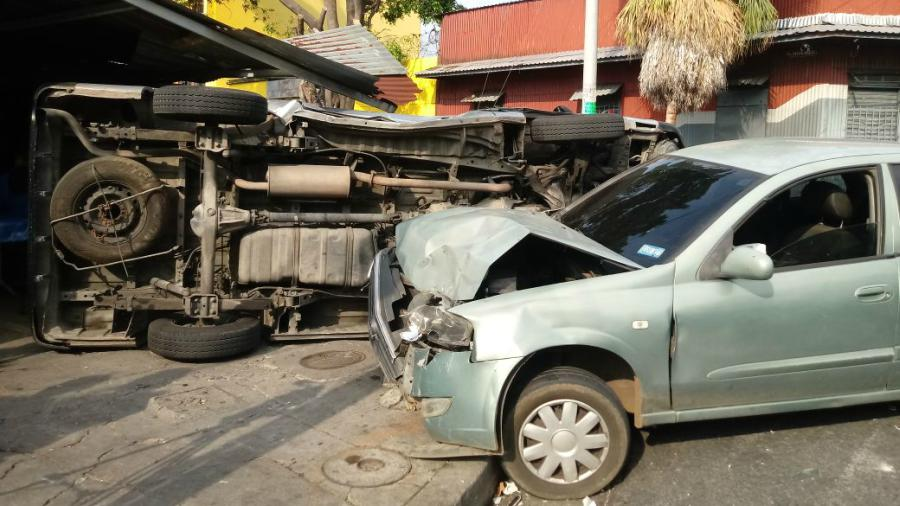 MARN reporta enjambre sísmico en Chirilagua