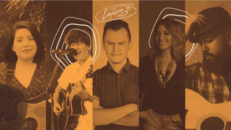 Chato Hernández, Paty Menéndez, Vudu Boy, Alan Ernesto y Carol Hills amenizarán una noche de música pop, blues, jazz-bossa nova y géneros latinos. Foto/Cortesía Carol Hills
