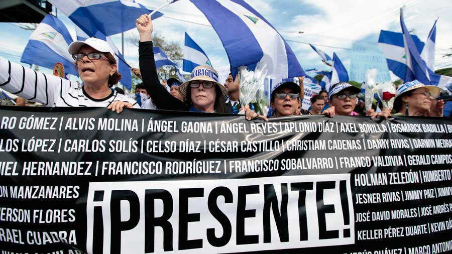 Consigue apoyo en la OEA para desconocer la reelección de Maduro