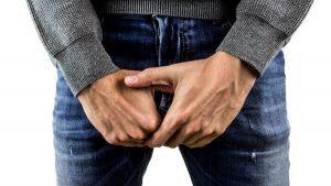 zinc para la salud de la próstata