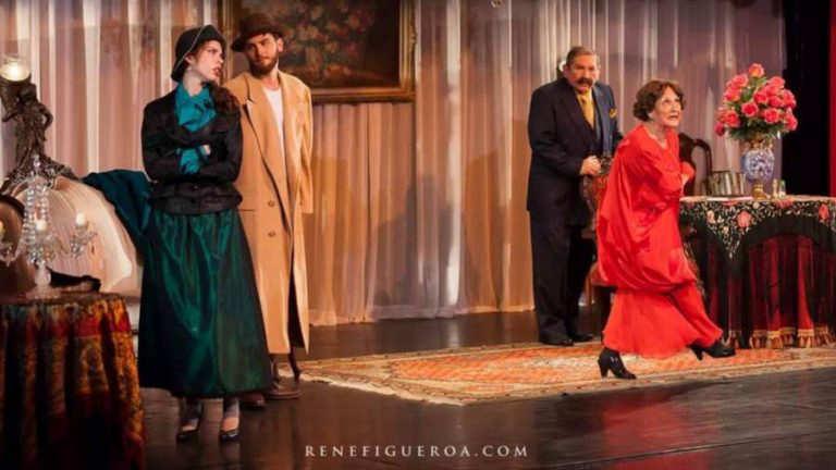 Foto/ Facebook Teatro Luis Poma